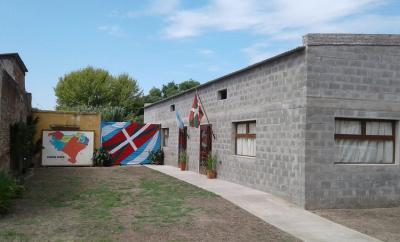 Inauguración de la nueva sede