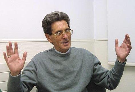 Luis María Perez de Onraita