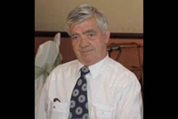 Bernard Cuburu