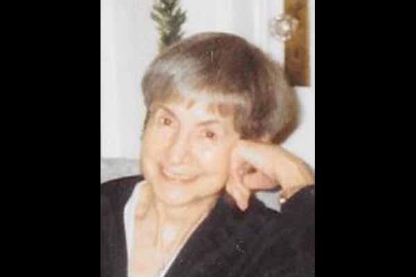 Clara Marie Eguilior