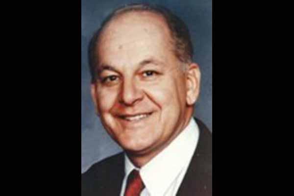 Frank J. Munoz