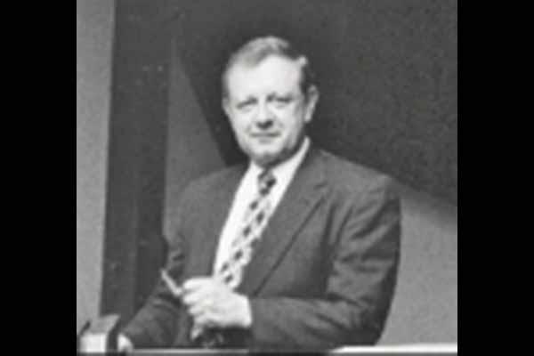 Gordon Colburn