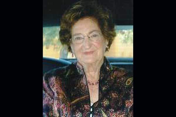 Honorine Arbelbide