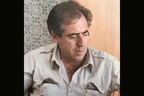 Ignacio Zuloaga Trueba
