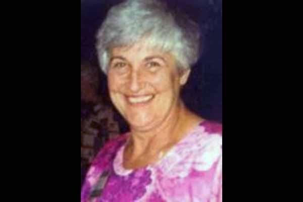 Irene E. (Orriaga) Arbeloa