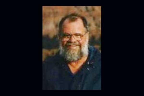 James B. Williams Jr.