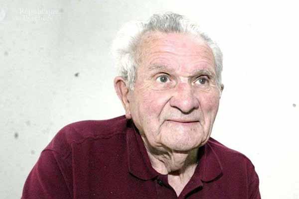 Jacques Etchebarne