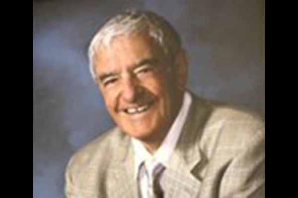John Albert Legarza