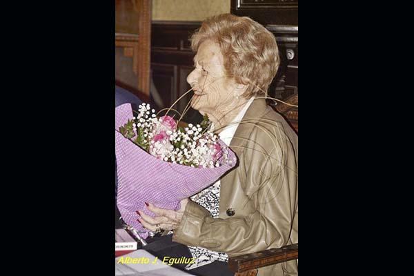 Maria Irene Olarreaga Gallino