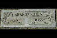 Marguerite (Garaicotchea) Compton