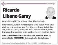 Ricardo Libano Garay