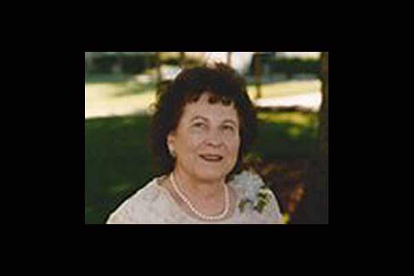 Patricia Marie Olcomendy