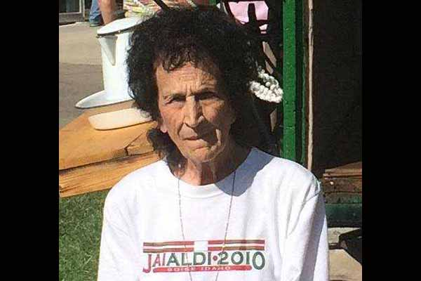 Phyllis Louise Arrillaga Bate