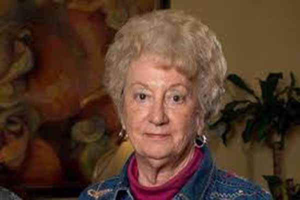 Sylvia Claudette Manterola