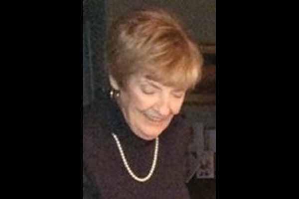 Yvonne Suzanne Etcheveste