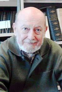 Juan Bautista Avalle-Arce Echeverria
