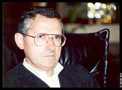 Joseba Intxausti (Zaldi Ero argazkia)
