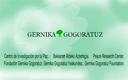 El Centro de Investigaciones por la Paz Gernika Gogoratuz fue fundado en el 50º aniversario del Bombardeo de Gernika por la aviación nazi