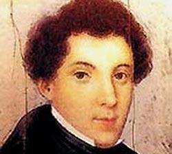 El compositor bilbaino Juan Crisóstomo Arriaga