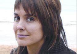 Leire Bilbao poeta ondarrotarra (argazkia Susa)