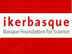 Ikerbasque-n logoa