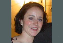 Argia Beristain Daugherty, AEBetan jaiotako euskalduna da elkarte onartu berriko  lehendakaria (BasqueHeritage.com argazkia)