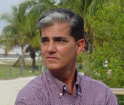 Ricardo Aramberri (argazkia EuskalKultura.com)