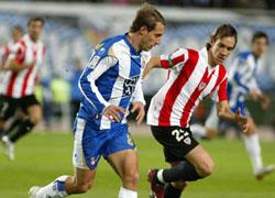 Athleticek Pablo Zabaleta fitxatzeko aukera aztertzen ari da (argazkia Sport)