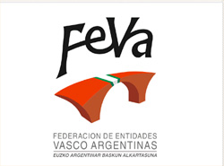 Logotivo de FEVA
