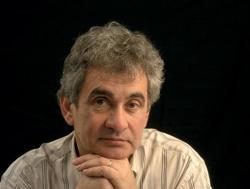 Bernardo Atxaga idazle asteasuarra (argazkia GorkaSalmeron)