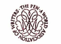 The PEN, A World Association of Writers-eko logoa