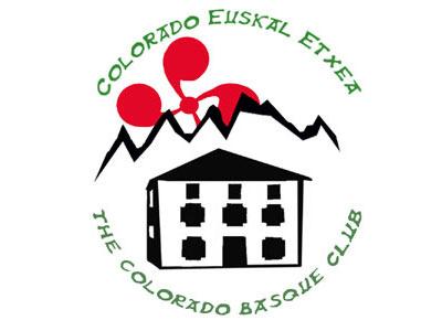 Colorado Basque Club's logo