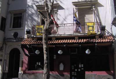Basque Center Euskal Erria of Montevideo, Uruguay