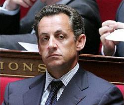 Gutuna helarazi diote Sarkozyri Euskal Herriko eta eskualdeetako hizkuntzetako ordezkariek heldu den asteko asteazkenean egingo den bilkuraren harira. Ikus beherago agiriaren testua (arg. DailyBanter)