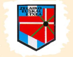 Santa Rosako Zelaiko Euskal Etxearen logoa