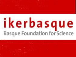 Ikerbasque-ren logoa