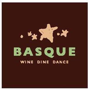 Nanaimoko Basque jatetxeko logoa