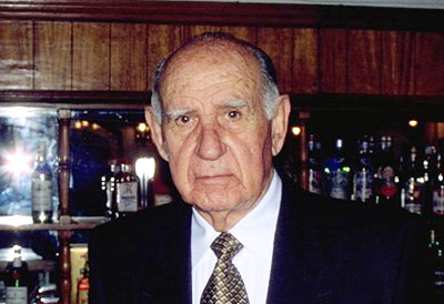 Pedro Aretxabala Elustondo (argazkia EuskalKultura.com)