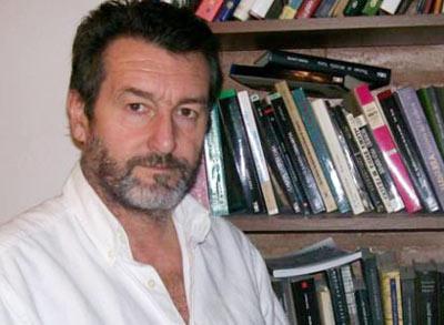 Sergio Recarte (foto Euskonews)