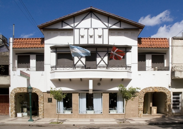 Villa Mariako Euzko Etxea, Cordoba probintzia argentinarrean