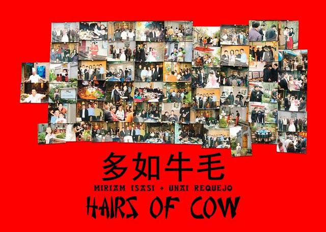 Pekingo erakusketako afixa