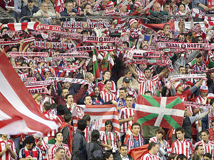Athleticeko zaletuak. Argazkia blogfutbolero.com