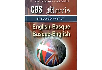 CBS-Morris Compact hiztegia