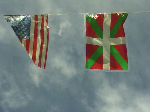 Basque and American student exchange to take place in Boise, ID