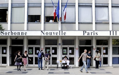 The Univeristy of Paris III will soon offer classes in Basque language and culture