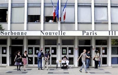 Pariseko Sorbonne Nouvelle unibertsitatean Euskara eta Euskal Irakurleagoa abiatuko da