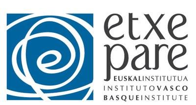 Etxepare Euskal Institutuaren logotipoa