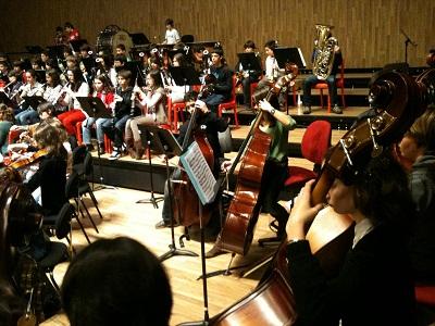 Eio txiki kontzertuak ampa conservatorio bilbao - Conservatorio musica bilbao ...