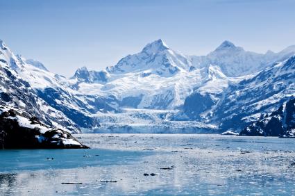 Txapelketako partidak jokatzen dituzten bitartean muslariek Glacier Bay Parke Nazionala bezalako lekuak ezagutu ahalko dituzte