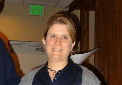 Valerie Etcharren Arrechea (photoEuskalKultura.com)